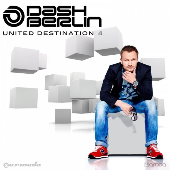 Open Gate Records™ Представляет Dash Berlin – United Destination 4