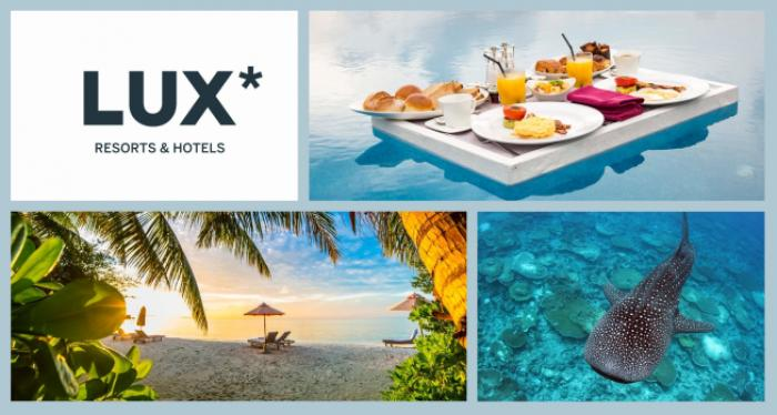 TRAVELBOX: Философия LUX* Resorts. Люкс или свет?